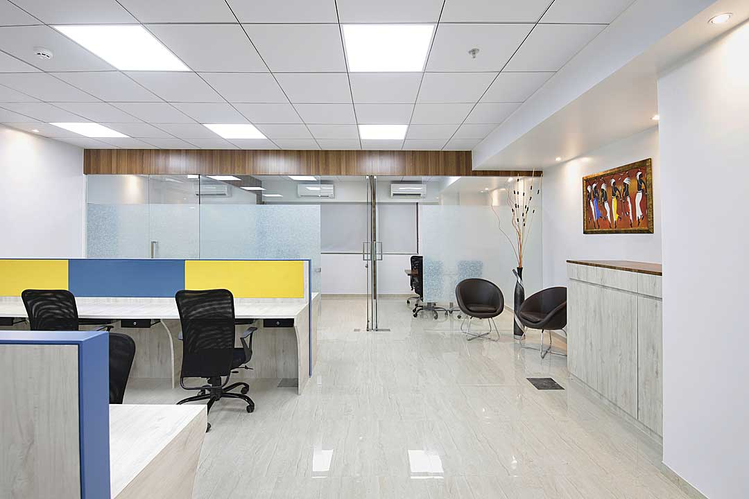home & office space